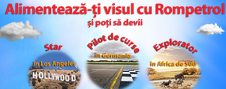 www.rompetrol.ro concurs 2013