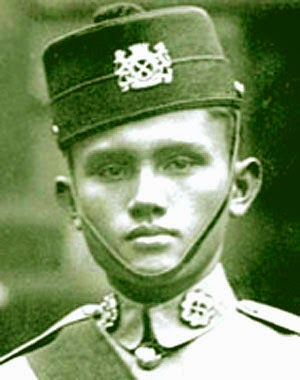 Leftenan Adnan, Pejuang Negara, Adnan Saidi, arzmoha.com