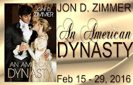 An American Dynasty Blitz & Giveaway