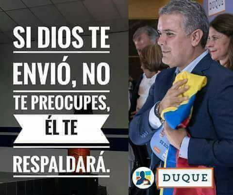 """""""Cuando el justo gobierna, el pueblo de Dios se alegra"""""""