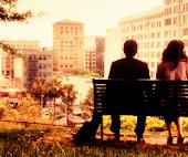 Te amo con fuerzas, te odio a momentos.