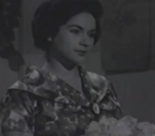 Campanha da disputa eleitoral nos anos 60, onde Jânio Quadros foi eleito.