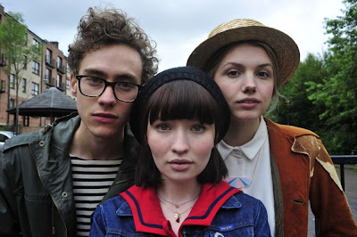 God Help the Girl by Stuart Murdoch - Olly Alexander,  Emily Browning, Hannah Murray
