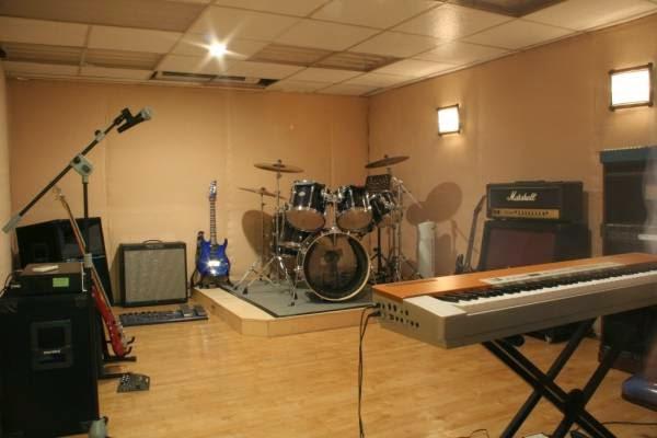Peluang Bisnis Membuka Studio Musik