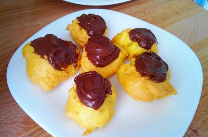 bignè-senza-glutine-al-cioccolato