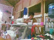 Proses Pembuatan Lap Majun