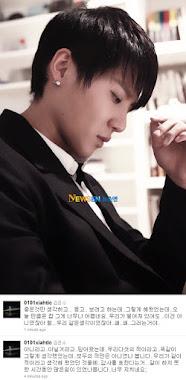 Junsu JYJ