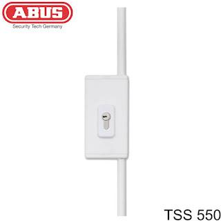 Protección contra incendios ABUS: cerrajería y accesorios