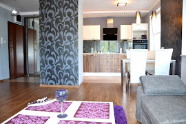 Apartament PURPUROWY