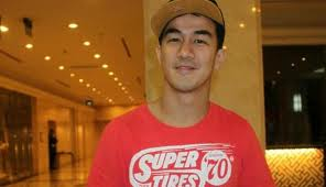 Joe Taslim in action, Berita Untuk Joe Taslim, Aktor Indonesia - MizTia Respect