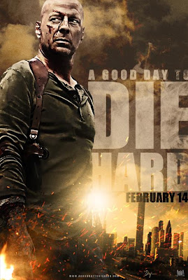 Download/Watch Die Hard 5 ( A Good Day To Die Hard ) Movie Free Direct Link