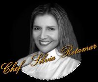 Chef Silvia RETEMAR
