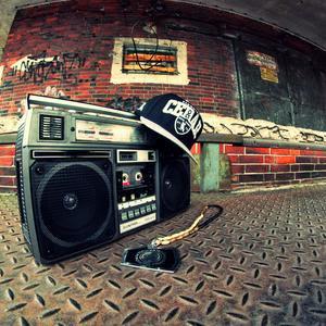 DJ Arturo Herrera - The Real Hip Hop