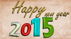 Happy New Year 2015 Nice eCards - Free Downloads