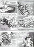 benzi desenate aventuri marea neagra ion hobana radu duldurescu comics romania