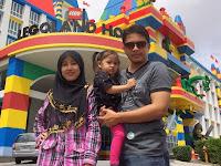 Al kisah Bercuti Ke Legoland Malaysia