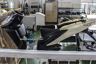 Servo Hydraulic Damping Tester tvs dazz