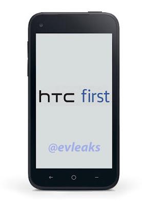 La imagen confirma que se tratará de un smartphone diseñado por HTC, una empresa que ya ha lanzado un smartphone con un botón dedicado para Facebook en el pasado, y que parece volver a aliarse con esta red social. El único detalle de este smrtphone es su nombre, uno que parece será HTC First, algo que realmente levanta las dudas teniendo en cuenta que todo apuntaba a que el nombre sería HTC Myst. Esto podría apuntar a dos razonamientos distintos por parte de este nuevo smartphone de Facebook: En realidad el nombre es HTC First, y su nombre código es