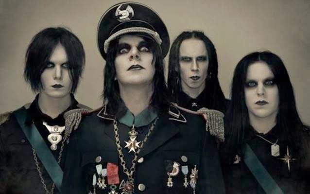 Deathstars - band
