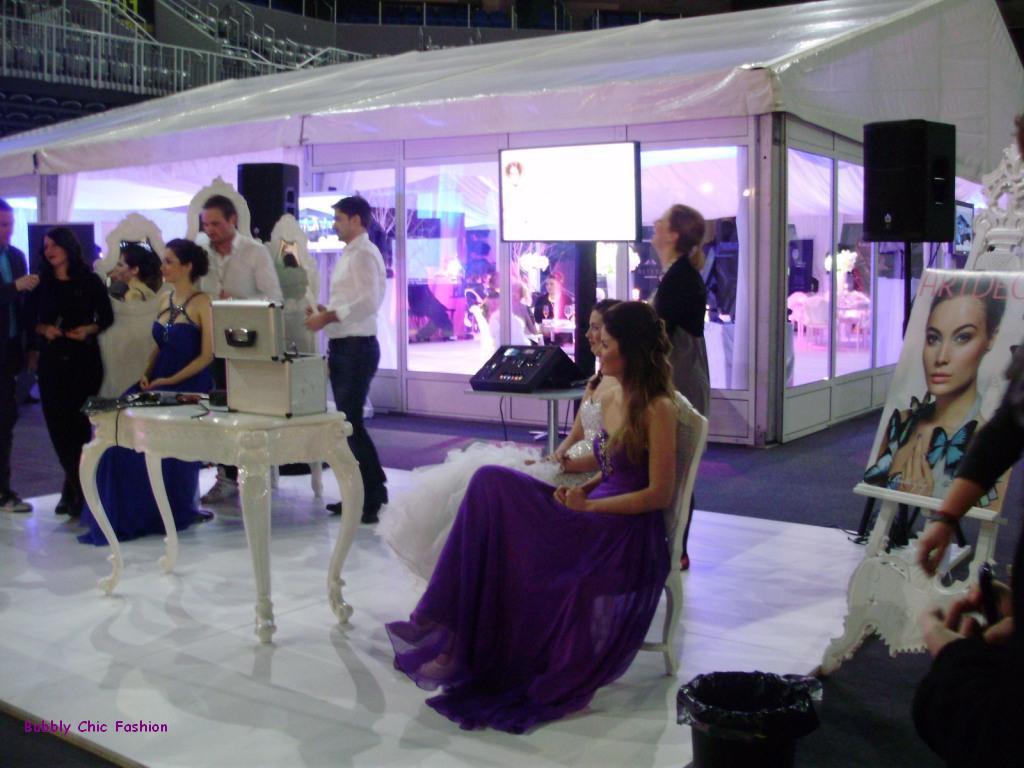 Artdeco frizerski salon renata antonio sajam vjencanja arena 2013