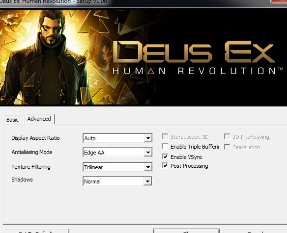 Deus ExHuman Revolution download free full