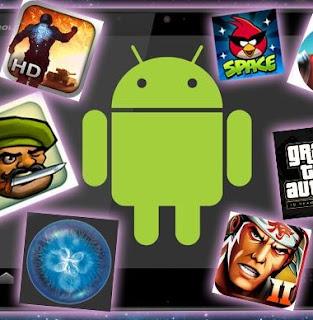 Buat Android Kamu Powerfull Saat Main Game Dengan V6 Superchanger