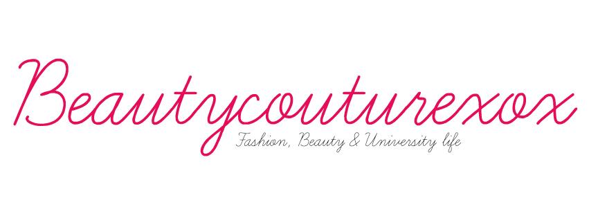 Beautycouturexox