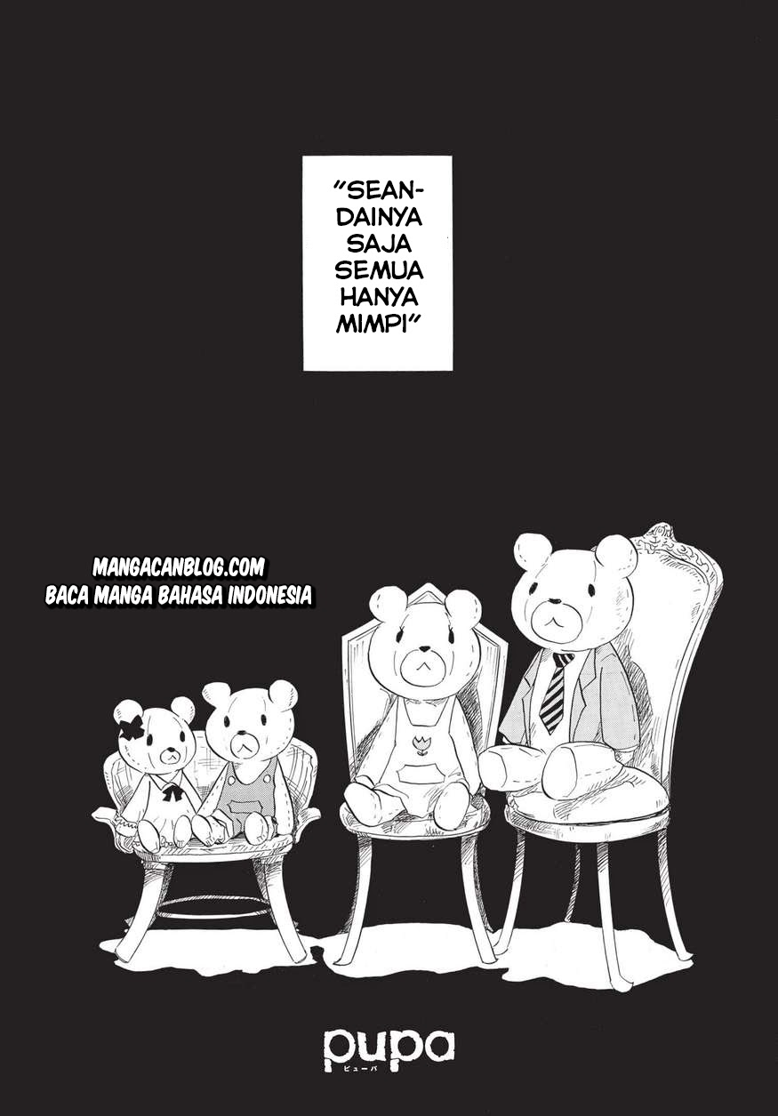 Dilarang COPAS - situs resmi www.mangacanblog.com - Komik pupa 001 - kebangkitan yang sempurna 2 Indonesia pupa 001 - kebangkitan yang sempurna Terbaru |Baca Manga Komik Indonesia|Mangacan