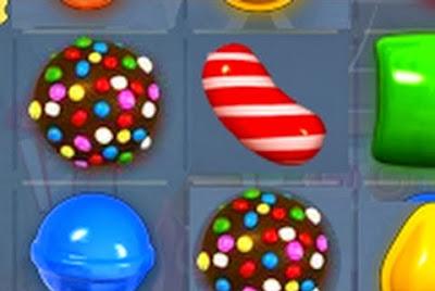 Kleurenbommen in Candy Crush | Wat kun je met de kleurenbommen in Candy Crush?