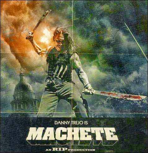 Film Machete (2010)