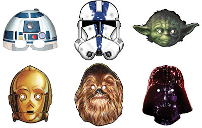 Star War Wallpaper Star Wars Characters