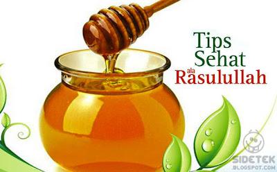 5 Tips Hidup Sehat Ala Rasullah SAW