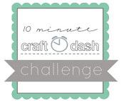 10 minute Dash