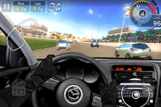 Rally Master Pro V101 240x320 S40v3 Full Version Free