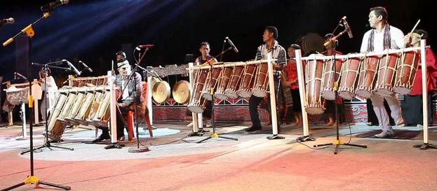 Mengenal jenis musik Gondang Batak Sumatera Utara