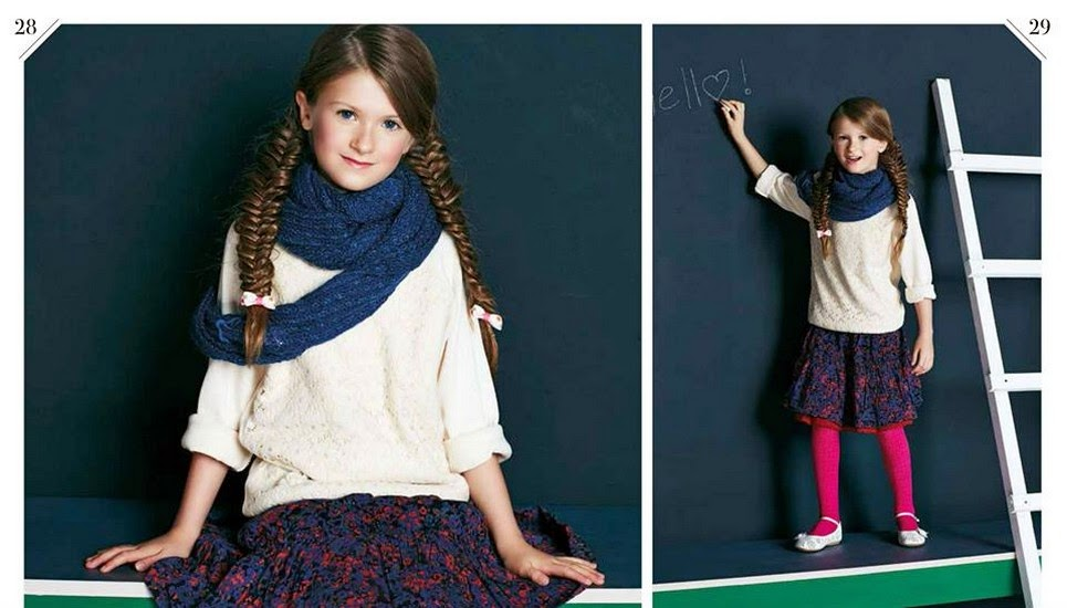 Kids Winter-Fall Collection 2014