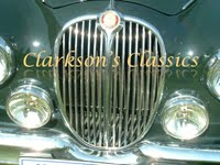 Love Classic Cars?