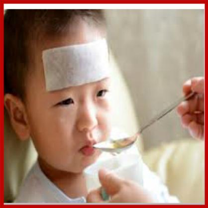 anak sering sakit