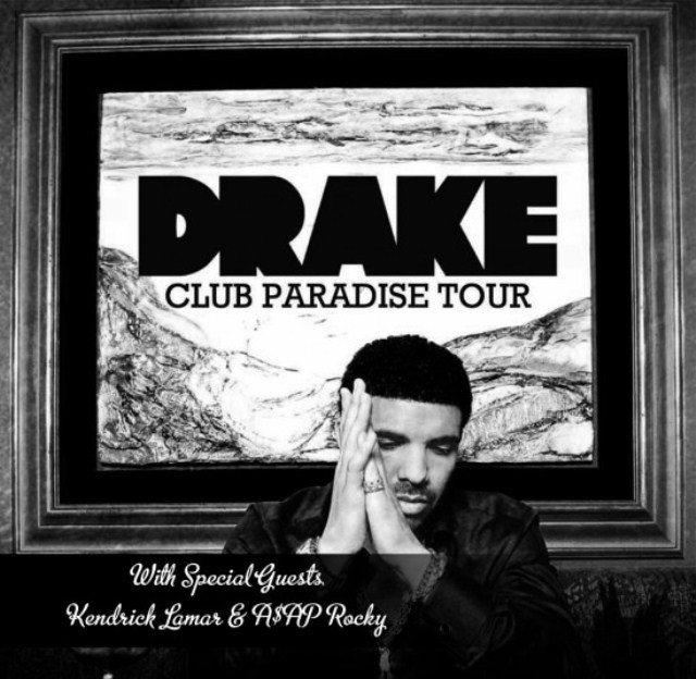 "club paradise td tour 2012 550x536 Drake   ""Practice"" (Official Much Booty Video)"
