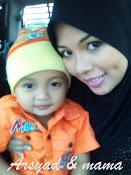 Arsyad & mama
