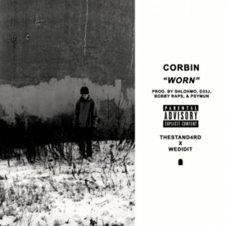 Spooky Black – Worn Lyrics