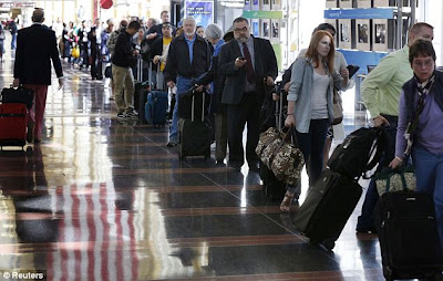 Airline Industry Banked 6 Billion in Extra Fees from Passengers