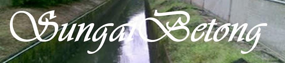 SungaiBetong