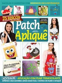 PatchApliquê n° 11