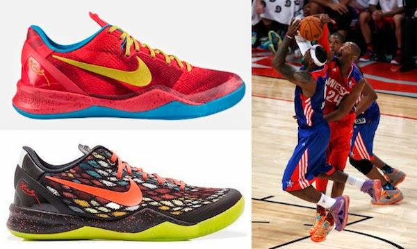 Nike Zoom Kobe VIII 8