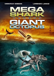 Watch Mega Shark vs Giant Octopus (2009) movie free online