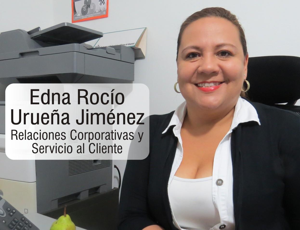 Relaciones Corporativas y Servicio al Cliente