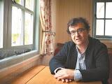 ΠΡΟΣΩΠΑ: Χαβιέρ Θέρκας, ο Ισπανός συγγραφέας
