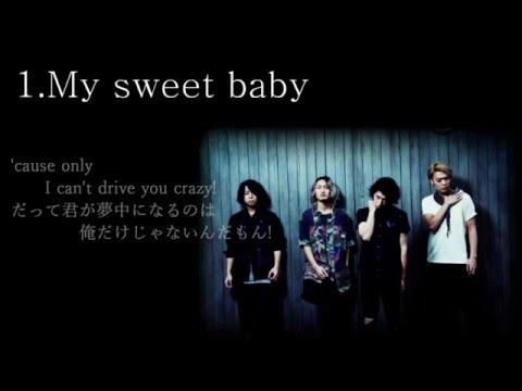One Ok Rock - My Sweet Baby ( Chord + Lyric ) | Chord beeting