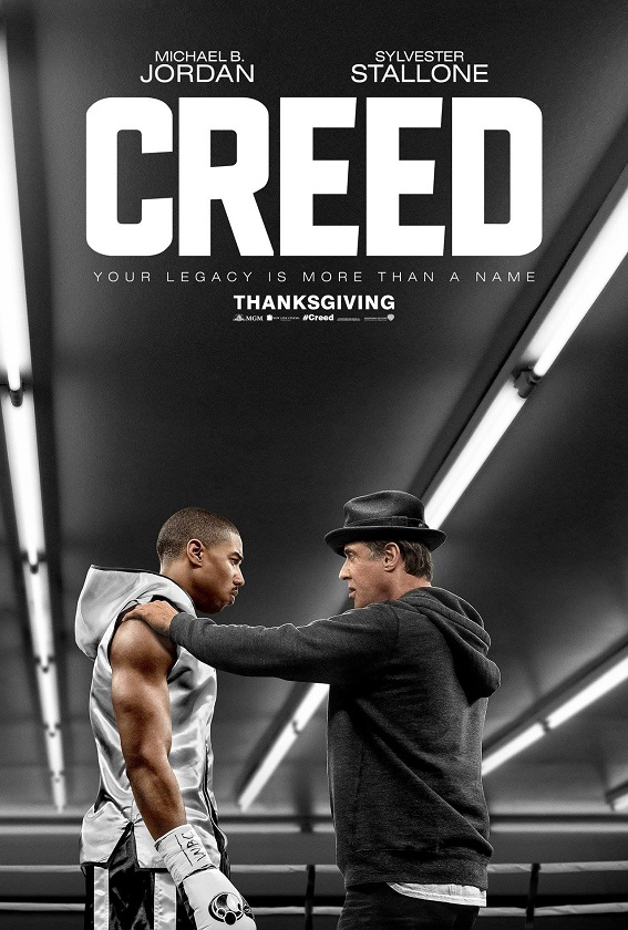Download – Creed: Nascido Para Lutar (2016)
